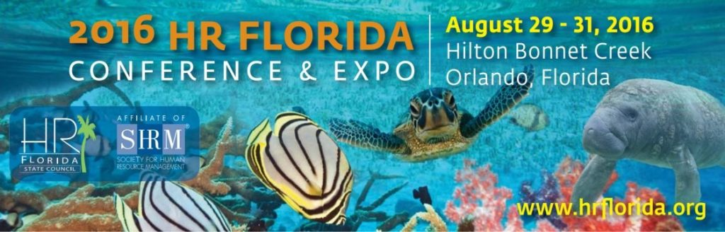 HR Fl Conference Expo 2016