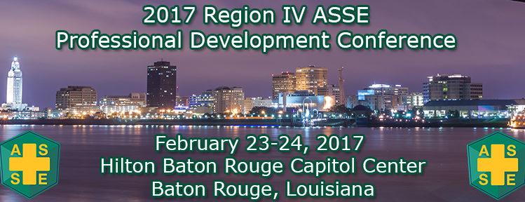 ASSE Region 4
