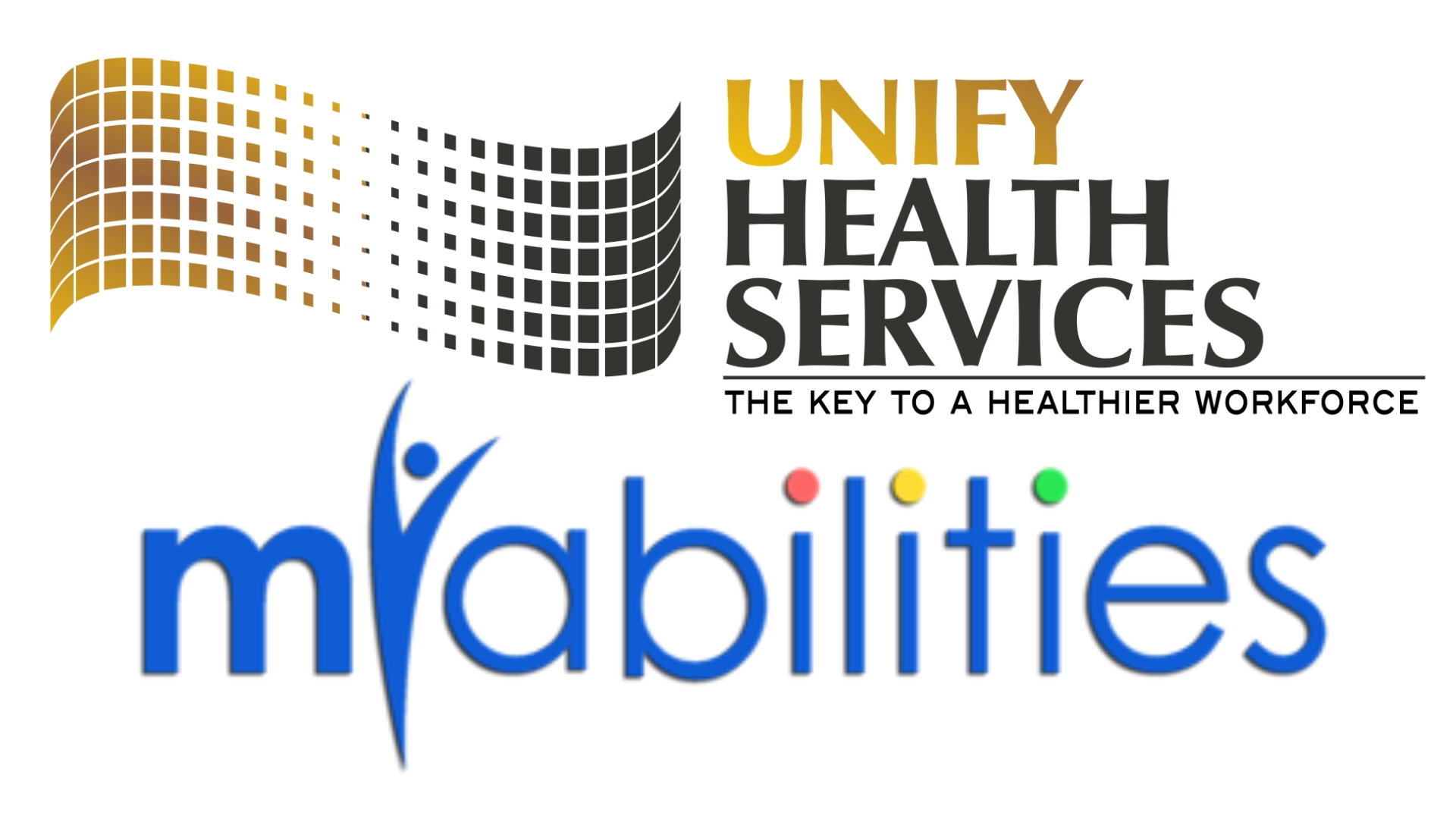Unify Health Services and MyAbilities
